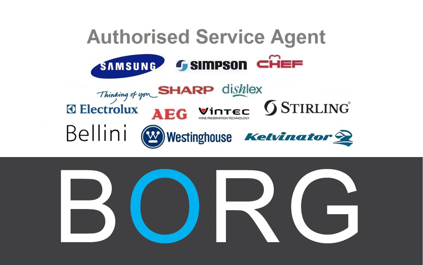 Borg Appliance Repairs